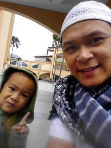 Habibie dan Atharifa