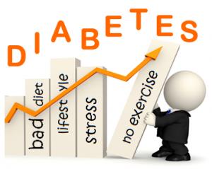 Cara mengatasi diabetes
